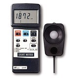 LUTRON Light Meter [LX-107]