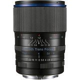 Laowa 105mm f/2 (t/3.2) Smooth Trans Focus Lens - Camera Slr Lens