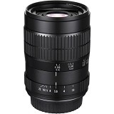 Laowa 60mm f/2.8 2X Ultra Macro Lens - Camera Slr Lens