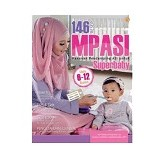 MAGENTA GROUP 146 Resep MPASI Super Baby - Baby & Kid Dishes Book
