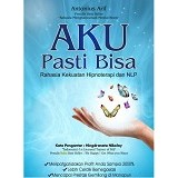 KREATIF PUBLISHING Aku Pasti Bisa - Craft and Hobby Book
