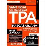 MAGENTA GROUP Bank Soal dan Strategi TPA Pascasarjana - Craft and Hobby Book