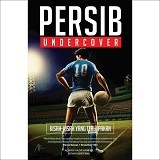 MAGENTA GROUP Persib Undercover - Craft and Hobby Book