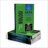 MAGENTA GROUP Pocket Pentalogy Series Biologi SMA - Craft and Hobby Book