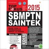 MAGENTA GROUP Top Fokus SBMPTN SAINTEK 2015 - Craft and Hobby Book