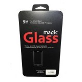 MAGIC GLASS Tempered Glass for Apple iPhone 5 - Screen Protector Handphone