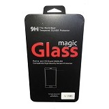 MAGIC GLASS Xiao Mi4i Tempered glass - Screen Protector Tablet