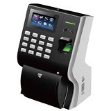 MAGIC Mesin Absensi Biometric Sidik Jari [BZ400] (Merchant) - Mesin Absensi Digital Komputer
