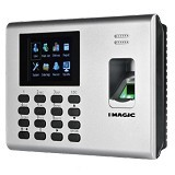 MAGIC Mesin Absensi Multi Biometric Sidik Jari Kartu [MP340] (Merchant) - Mesin Absensi Digital Standalone