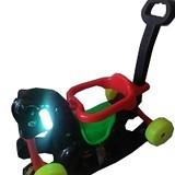 MAINAN ANAK Mainan Tunggangan Plastik - Black - Ride On and Tricycles