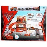 MAINAN EDUKASI Cars Parking Garage [6680-80] - Mainan Simulasi