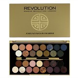 MAKEUP REVOLUTION Fortune Favours The Brave with British beauty blogger (Merchant) - Eye Shadow