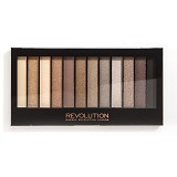 MAKEUP REVOLUTION Iconic 2 Palette - Eye Shadow