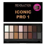 MAKEUP REVOLUTION Iconic Pro 1 Palette - Eye Shadow