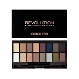 MAKEUP REVOLUTION Iconic Pro 2 Palette - Eye Shadow