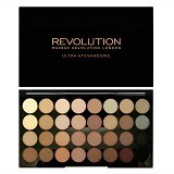 MAKEUP REVOLUTION Ultra 32 Eyeshadow Beyond Flawless (Merchant) - Eye Shadow