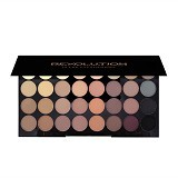 MAKEUP REVOLUTION Ultra 32 Eyeshadow Flawless Matte (Merchant) - Eye Shadow