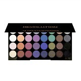 MAKEUP REVOLUTION Ultra 32 Shade Eyeshadow Palette Mermaids Forever (Merchant) - Eye Shadow