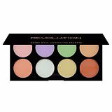 MAKEUP REVOLUTION Ultra Base Corrector Palette - Face Concealer