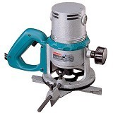 MAKITA Mesin Router [3600 H] - Mesin Serut / Planers, Trimmers & Routers