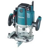MAKITA Mesin Router [RP 2300 FC] - Mesin Serut / Planers, Trimmers & Routers