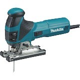 MAKITA Orbital Action Jig Saw  Machine with LED [4351 FCT] - Gergaji Listrik