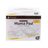 MAMA PAD Premium Breast Pad 38pcs - Breast Care
