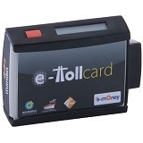 MANDIRI e-Toll Pass