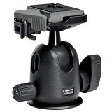 MANFROTTO Compact Ball Head [496 RC2] - Tripod Head