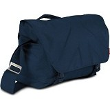 MANFROTTO Allegra 30W Messenger Bag - Blue - Camera Shoulder Bag
