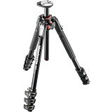 MANFROTTO Almunium 4-Section Tripod [MT190XPRO4] (Merchant) - Tripod Leg