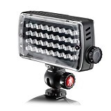 MANFROTTO LED Midi 36 Continuous [ML360H] - Lighting Bulb and Lamp