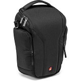 MANFROTTO Pro Holster Plus 40 [MB MP-H-40BB] - Camera Shoulder Bag