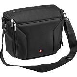 MANFROTTO Pro Shoulder Bag 20 [MB MP-SB-20BB] - Camera Shoulder Bag