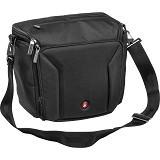 MANFROTTO Pro Shoulder Bag 30 [MB MP-SB-30BB] - Camera Shoulder Bag