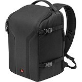 MANFROTTO Sling Bag 50 [MB MP-S-50BB] - Camera Backpack