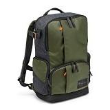 MANFROTTO Street Backpack [MB MS-BP-IGR] - Camera Shoulder Bag