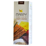 MARPY Crispy Crepes Coffee - Biskuit & Waffer