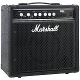 MARSHALL Bass Amplifier [MB15] - Bass Amplifier