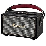 MARSHALL Kilburn - Black - Speaker Bluetooth & Wireless
