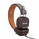 MARSHALL Major II Headphone - Brown (Merchant) - Headphone Amplifier