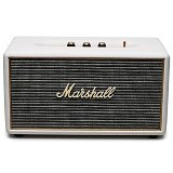 MARSHALL Stanmore EU (2015) - Cream - Speaker Bluetooth & Wireless
