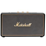 MARSHALL Stockwell EU/US - Black - Speaker Bluetooth & Wireless