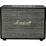MARSHALL Woburn - Black - Speaker Bluetooth & Wireless