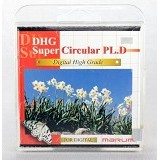 MARUMI DHG Super Circular PL D 72mm - Filter Solid Nd