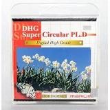 MARUMI DHG Super Circular PL D 72mm - Filter Solid Nd