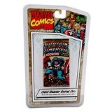 MARVEL Card Reader Pro Captain America [MV-CR-CA] - Memory Card Reader External