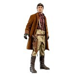 MARVEL Malcolm Reynolds 1:6 Scale Articulated Figure (Merchant) - Movie and Superheroes
