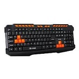MARVO Keyboard [K828] - Gaming Keyboard