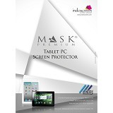 MASK Anti Glare Samsung Galaxy Tab 2 10.1 - Screen Protector Tablet